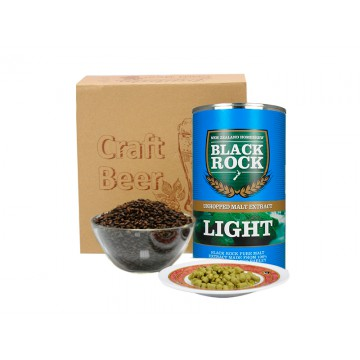 Inpinto Craft Black IPA