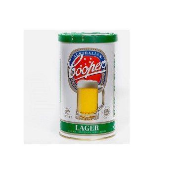 COOPERS Lager (Лагер) 1,7 кг