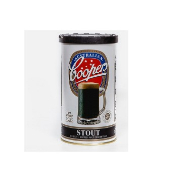 COOPERS Stout (Стаут) 1,7 кг