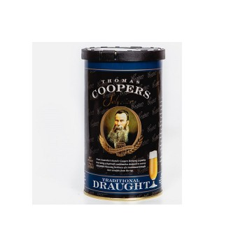 COOPERS Thomas Coopers Selection Traditional Draught 1,7 кг.