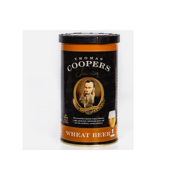 COOPERS Thomas Coopers Selection Wheat Beer 1,7 кг